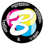 Site de Betty impression, personnalisation textiles