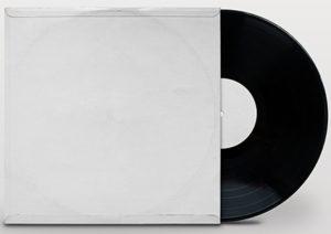 disque vinyle