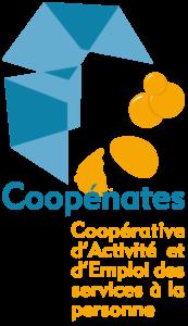 logo CAE Coopénates